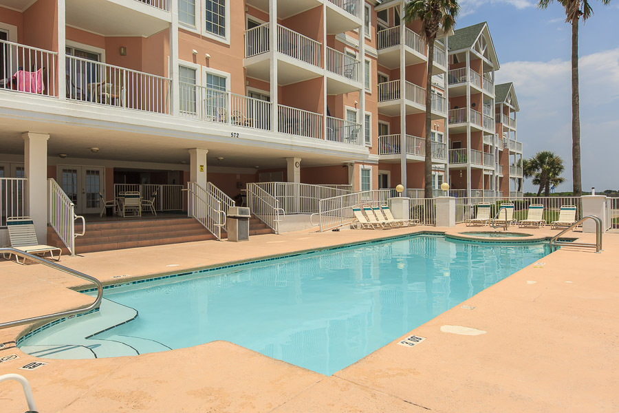 Grand Beach Resort #418 Condo rental in Grand Beach Resort  in Gulf Shores Alabama - #17