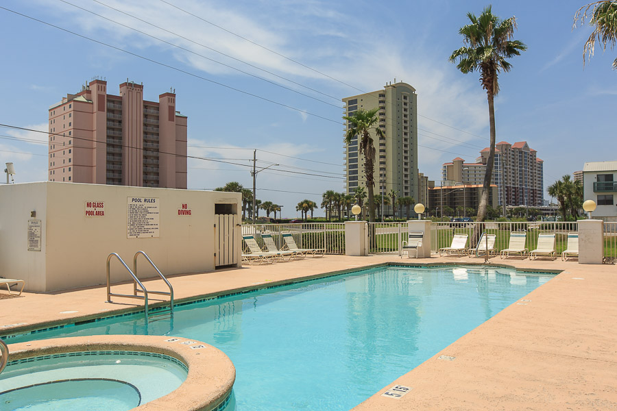 Grand Beach Resort #418 Condo rental in Grand Beach Resort  in Gulf Shores Alabama - #18
