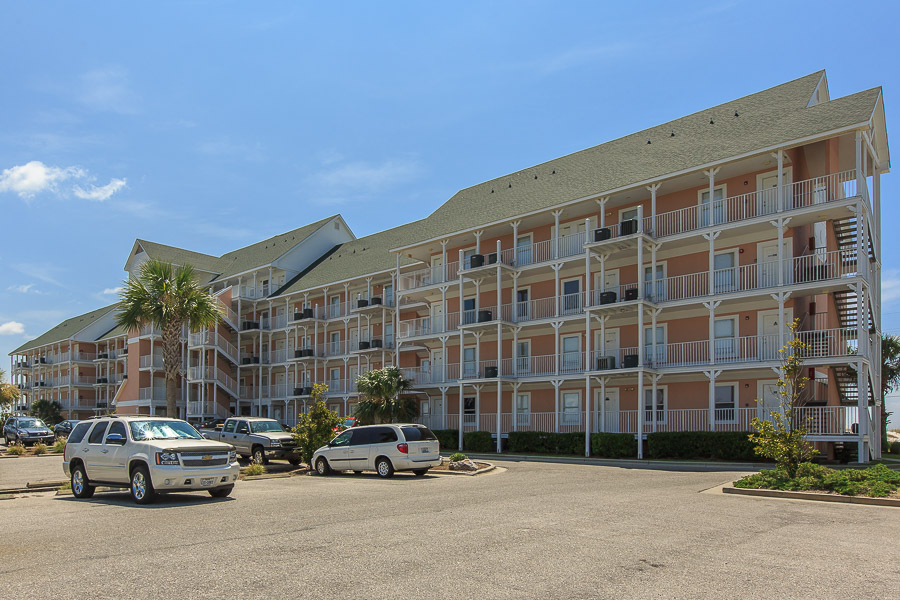 Grand Beach Resort #418 Condo rental in Grand Beach Resort  in Gulf Shores Alabama - #27