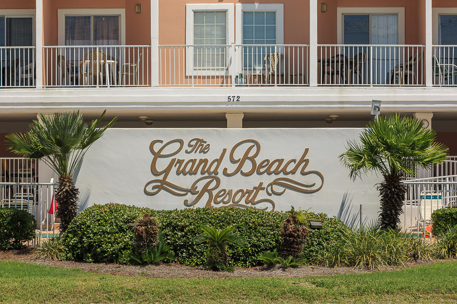 Grand Beach Resort #418 Condo rental in Grand Beach Resort  in Gulf Shores Alabama - #29