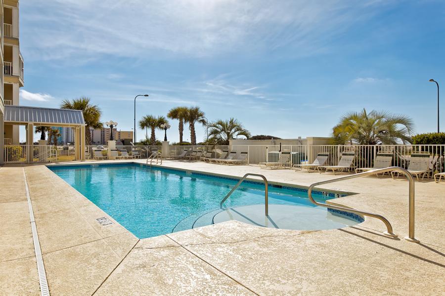 Grand Caribbean #211 Condo rental in Grand Caribbean Orange Beach in Orange Beach Alabama - #14