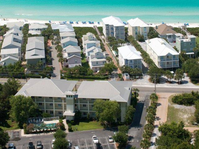 Grand Isle 302 Condo rental in Grand Isle Seagrove Beach ~ Seagrove Beach Vacation Rentals by BeachGuide  in Highway 30-A Florida - #28