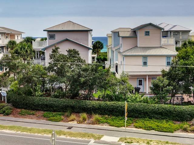 Grand Isle 303 Condo rental in Grand Isle Seagrove Beach ~ Seagrove Beach Vacation Rentals by BeachGuide  in Highway 30-A Florida - #3