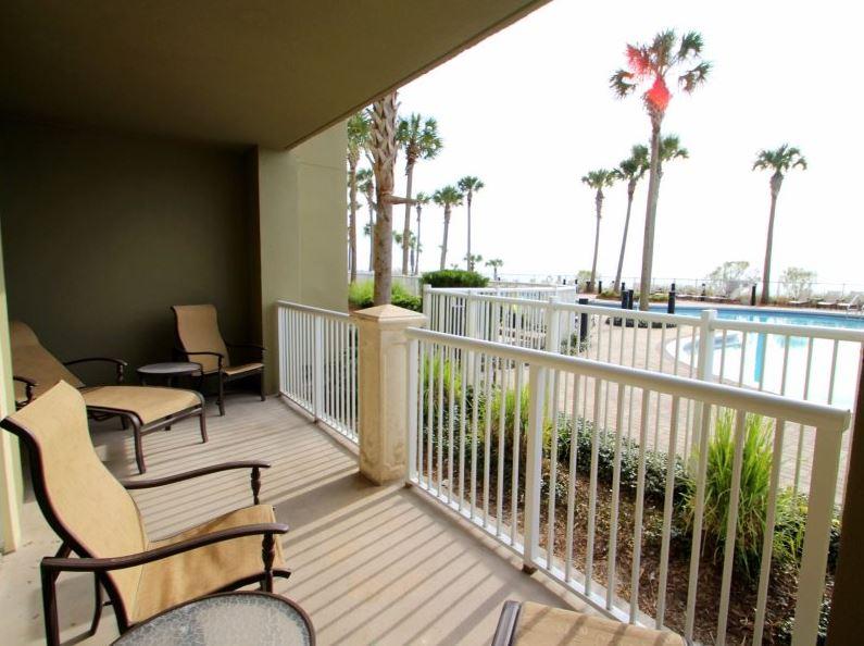 Grand Panama 102 - Tower I 2 Bedrooms Beachfront Wi-Fi Pool Sleeps 8