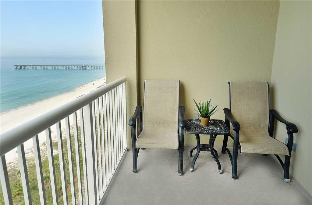 Grand Panama 1102 - Tower I 2 Bedrooms Beachfront Wi-Fi  Pool Sleeps 8