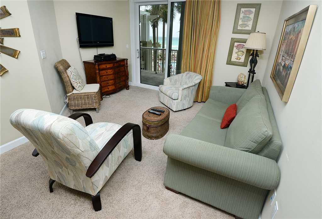 Grand Panama 204 - Tower I 2 Bedrooms Beachfront Wi-Fi Pool Sleeps 8