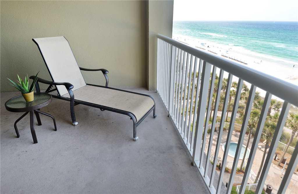 Grand Panama 704 - Tower I 2 Bedrooms Beachfront Wi-Fi Pool Sleeps 8 Condo rental in Grand Panama Beach Resort in Panama City Beach Florida - #1