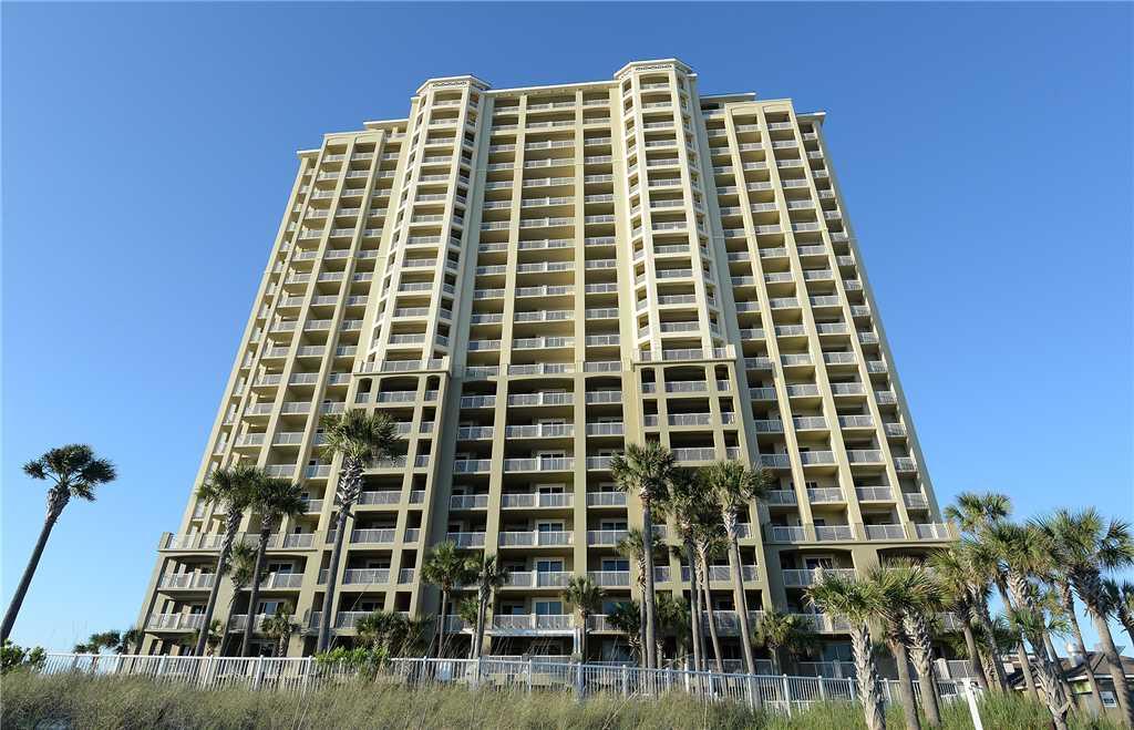 Grand Panama 704 - Tower I 2 Bedrooms Beachfront Wi-Fi Pool Sleeps 8 Condo rental in Grand Panama Beach Resort in Panama City Beach Florida - #22