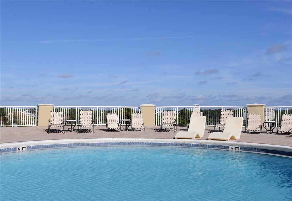 Grand Panama 704 - Tower I 2 Bedrooms Beachfront Wi-Fi Pool Sleeps 8 Condo rental in Grand Panama Beach Resort in Panama City Beach Florida - #24