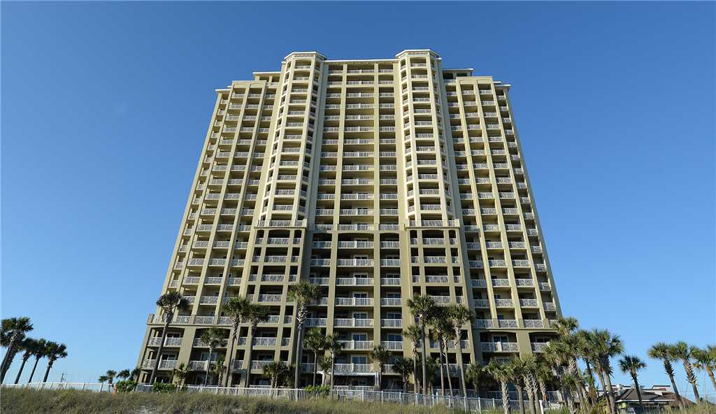 Grand Panama 704 - Tower I 2 Bedrooms Beachfront Wi-Fi Pool Sleeps 8 Condo rental in Grand Panama Beach Resort in Panama City Beach Florida - #33