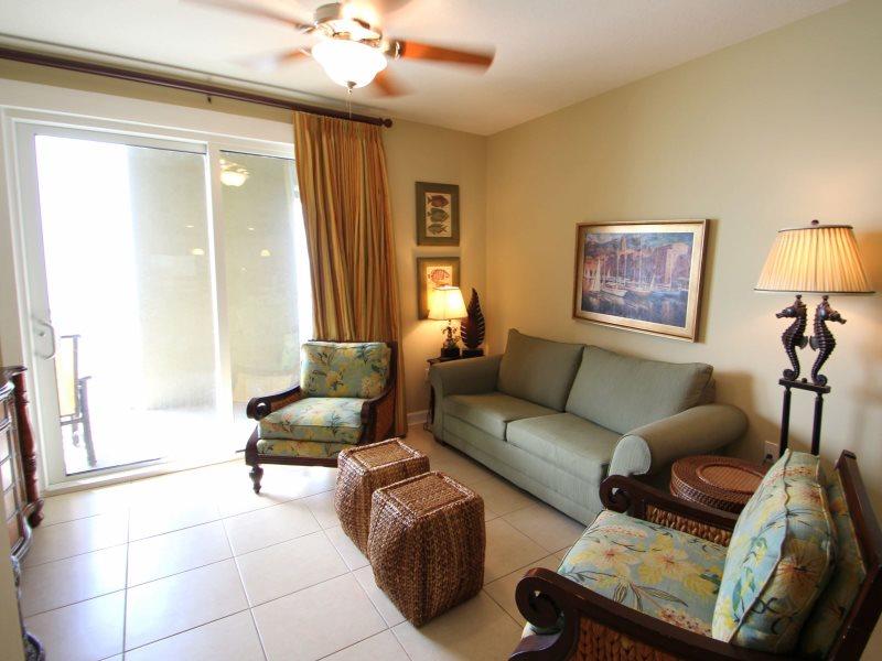 Grand Panama 904 - Tower I 2 Bedrooms Beachfront Wi-Fi Pool Sleeps 8 Condo rental in Grand Panama Beach Resort in Panama City Beach Florida - #1