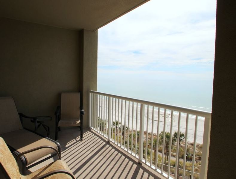 Grand Panama 904 - Tower I 2 Bedrooms Beachfront Wi-Fi Pool Sleeps 8 Condo rental in Grand Panama Beach Resort in Panama City Beach Florida - #3