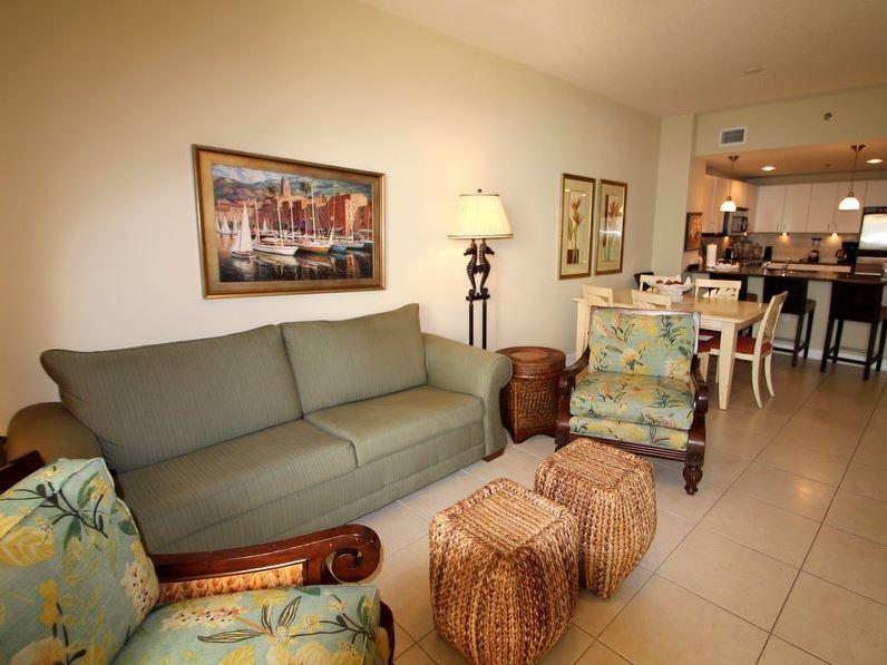 Grand Panama 904 - Tower I 2 Bedrooms Beachfront Wi-Fi Pool Sleeps 8 Condo rental in Grand Panama Beach Resort in Panama City Beach Florida - #5
