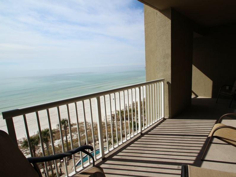 Grand Panama 904 - Tower I 2 Bedrooms Beachfront Wi-Fi Pool Sleeps 8 Condo rental in Grand Panama Beach Resort in Panama City Beach Florida - #22