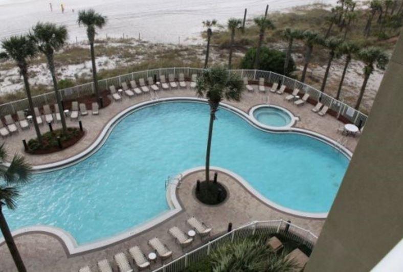 Grand Panama 904 - Tower I 2 Bedrooms Beachfront Wi-Fi Pool Sleeps 8 Condo rental in Grand Panama Beach Resort in Panama City Beach Florida - #23