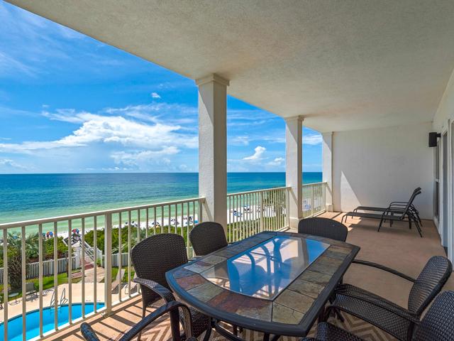 Grand Playa 301 Condo rental in Grand Playa Seagrove Beach ~ Seagrove Beach Vacation Rentals by BeachGuide in Highway 30-A Florida - #2