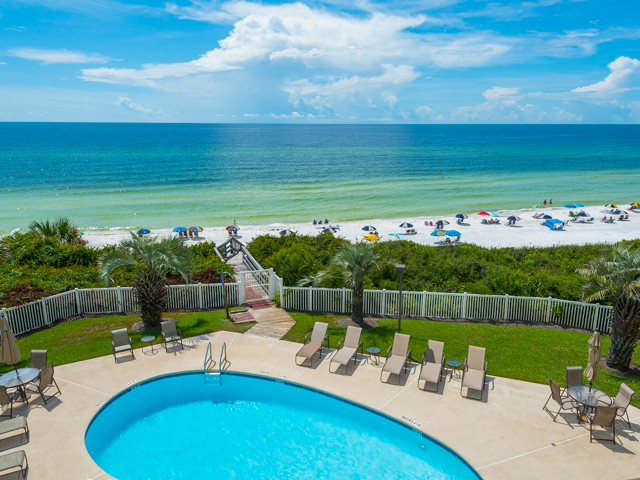 Grand Playa 301 Condo rental in Grand Playa Seagrove Beach ~ Seagrove Beach Vacation Rentals by BeachGuide in Highway 30-A Florida - #3