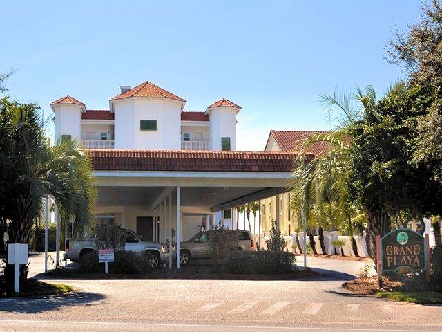 Grand Playa 301 Condo rental in Grand Playa Seagrove Beach ~ Seagrove Beach Vacation Rentals by BeachGuide in Highway 30-A Florida - #39