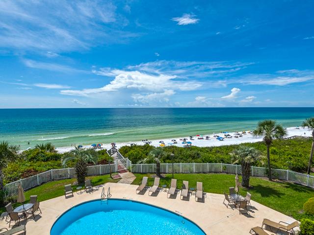 Grand Playa 301 Condo rental in Grand Playa Seagrove Beach ~ Seagrove Beach Vacation Rentals by BeachGuide in Highway 30-A Florida - #40