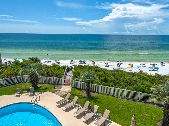 Grand Playa 301 Condo rental in Grand Playa Seagrove Beach ~ Seagrove Beach Vacation Rentals by BeachGuide in Highway 30-A Florida - #41