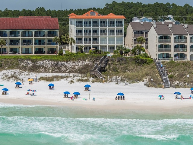 Grand Playa 301 Condo rental in Grand Playa Seagrove Beach ~ Seagrove Beach Vacation Rentals by BeachGuide in Highway 30-A Florida - #46