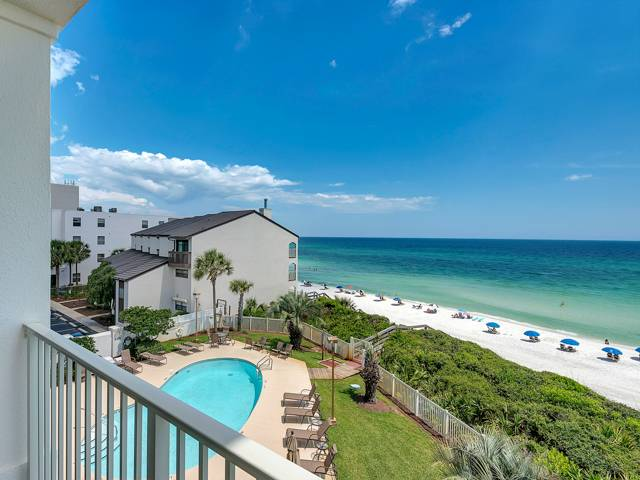 Grand Playa 302 Condo rental in Grand Playa Seagrove Beach ~ Seagrove Beach Vacation Rentals by BeachGuide in Highway 30-A Florida - #2