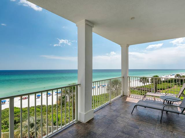 Grand Playa 302 Condo rental in Grand Playa Seagrove Beach ~ Seagrove Beach Vacation Rentals by BeachGuide in Highway 30-A Florida - #3