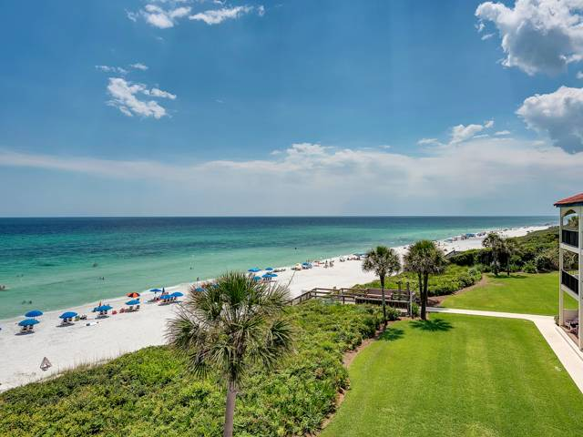 Grand Playa 302 Condo rental in Grand Playa Seagrove Beach ~ Seagrove Beach Vacation Rentals by BeachGuide in Highway 30-A Florida - #4