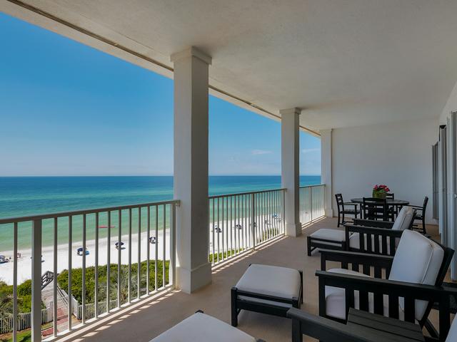 Grand Playa 401 Condo rental in Grand Playa Seagrove Beach ~ Seagrove Beach Vacation Rentals by BeachGuide in Highway 30-A Florida - #1