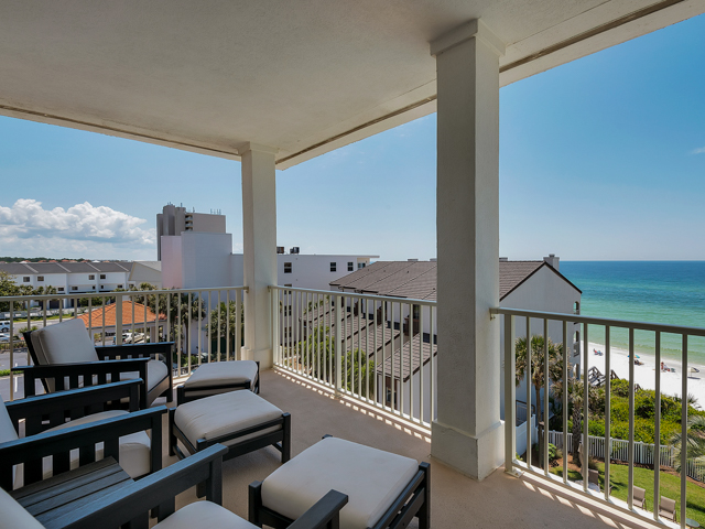 Grand Playa 401 Condo rental in Grand Playa Seagrove Beach ~ Seagrove Beach Vacation Rentals by BeachGuide in Highway 30-A Florida - #2