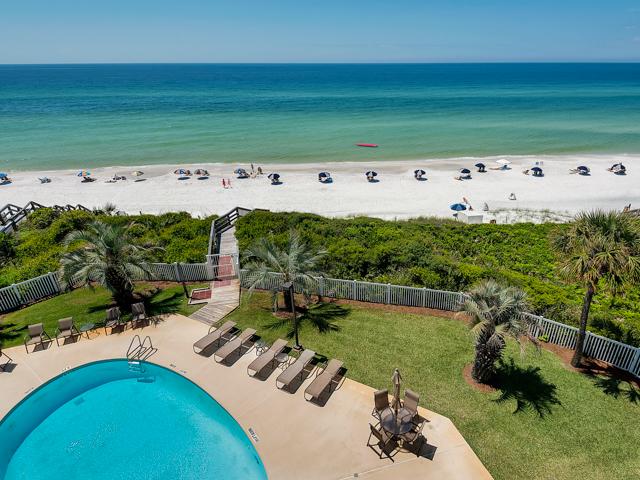 Grand Playa 401 Condo rental in Grand Playa Seagrove Beach ~ Seagrove Beach Vacation Rentals by BeachGuide in Highway 30-A Florida - #3