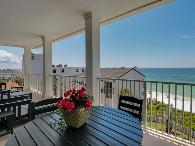 Grand Playa 401 Condo rental in Grand Playa Seagrove Beach ~ Seagrove Beach Vacation Rentals by BeachGuide in Highway 30-A Florida - #4