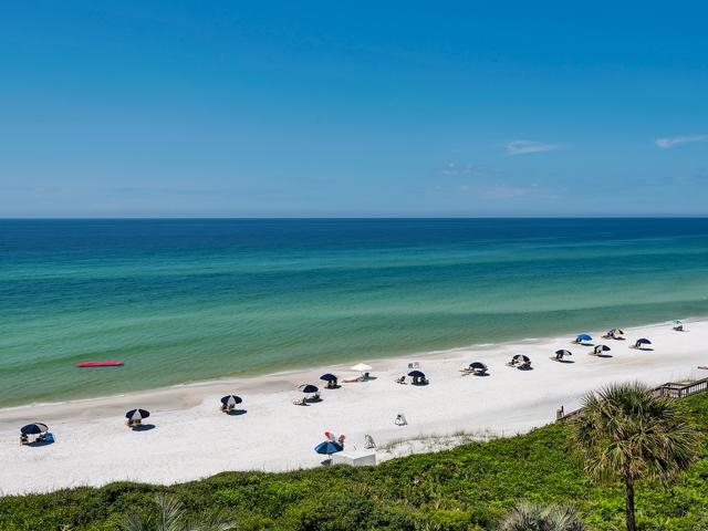 Grand Playa 401 Condo rental in Grand Playa Seagrove Beach ~ Seagrove Beach Vacation Rentals by BeachGuide in Highway 30-A Florida - #5
