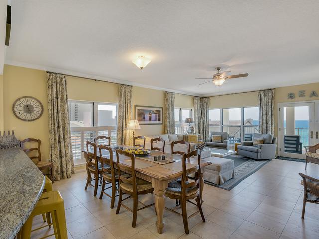 Grand Playa 401 Condo rental in Grand Playa Seagrove Beach ~ Seagrove Beach Vacation Rentals by BeachGuide in Highway 30-A Florida - #10