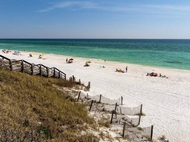 Grand Playa 401 Condo rental in Grand Playa Seagrove Beach ~ Seagrove Beach Vacation Rentals by BeachGuide in Highway 30-A Florida - #32