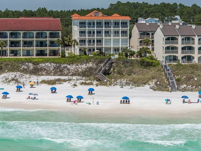Grand Playa 401 Condo rental in Grand Playa Seagrove Beach ~ Seagrove Beach Vacation Rentals by BeachGuide in Highway 30-A Florida - #33