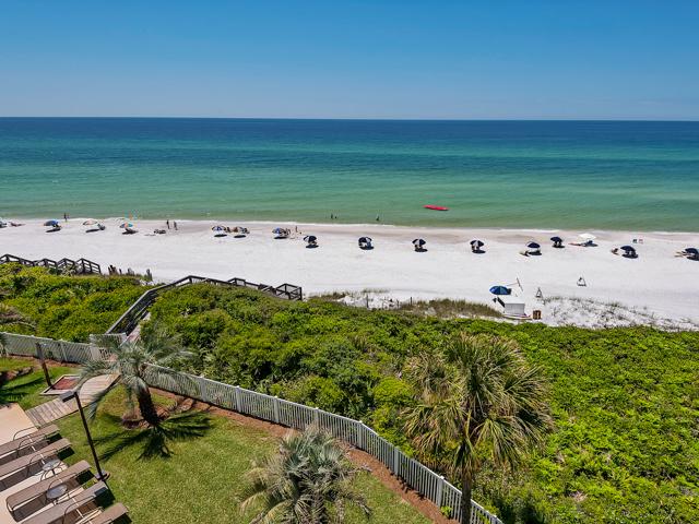 Grand Playa 402 Condo rental in Grand Playa Seagrove Beach ~ Seagrove Beach Vacation Rentals by BeachGuide in Highway 30-A Florida - #1