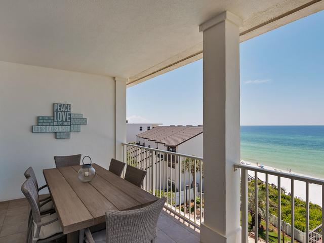 Grand Playa 402 Condo rental in Grand Playa Seagrove Beach ~ Seagrove Beach Vacation Rentals by BeachGuide in Highway 30-A Florida - #2