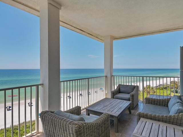 Grand Playa 402 Condo rental in Grand Playa Seagrove Beach ~ Seagrove Beach Vacation Rentals by BeachGuide in Highway 30-A Florida - #3