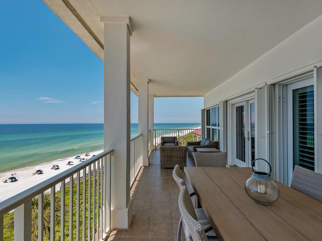 Grand Playa 402 Condo rental in Grand Playa Seagrove Beach ~ Seagrove Beach Vacation Rentals by BeachGuide in Highway 30-A Florida - #4