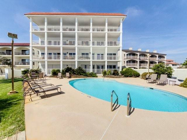 Grand Playa 402 Highway 30 A Florida Condo Rental