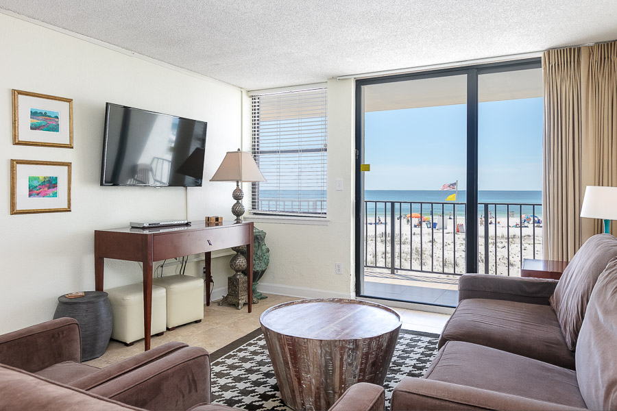 Gulf House #101 Condo rental in Gulf House Condominiums in Gulf Shores Alabama - #1