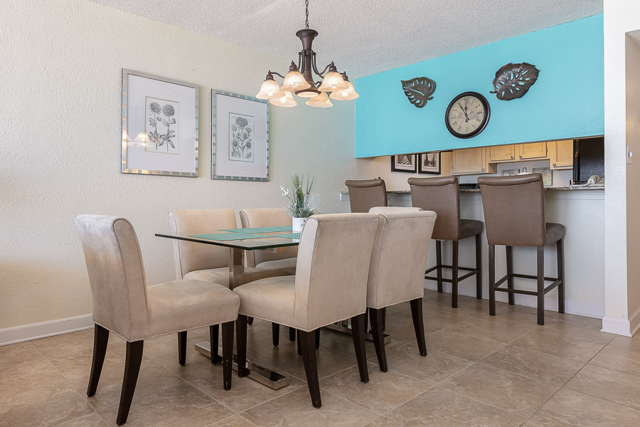 Gulf House #101 Condo rental in Gulf House Condominiums in Gulf Shores Alabama - #3