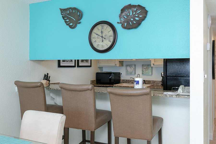 Gulf House #101 Condo rental in Gulf House Condominiums in Gulf Shores Alabama - #4
