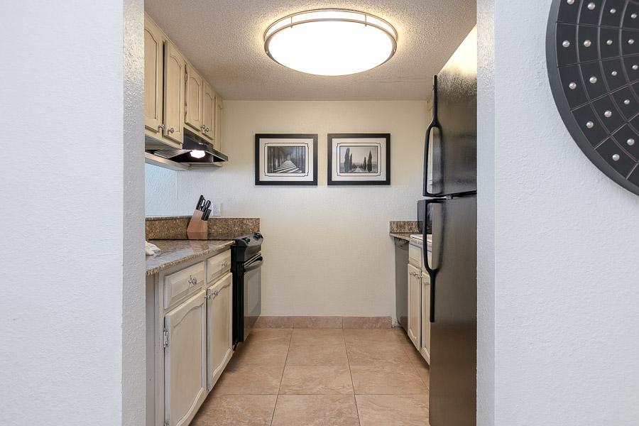 Gulf House #101 Condo rental in Gulf House Condominiums in Gulf Shores Alabama - #5