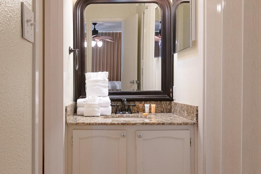 Gulf House #101 Condo rental in Gulf House Condominiums in Gulf Shores Alabama - #8