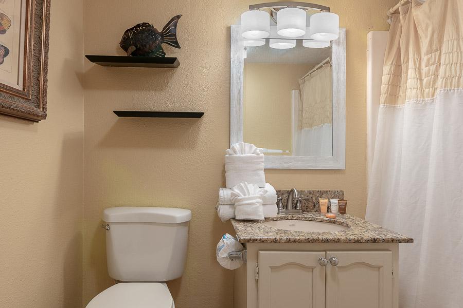 Gulf House #101 Condo rental in Gulf House Condominiums in Gulf Shores Alabama - #11