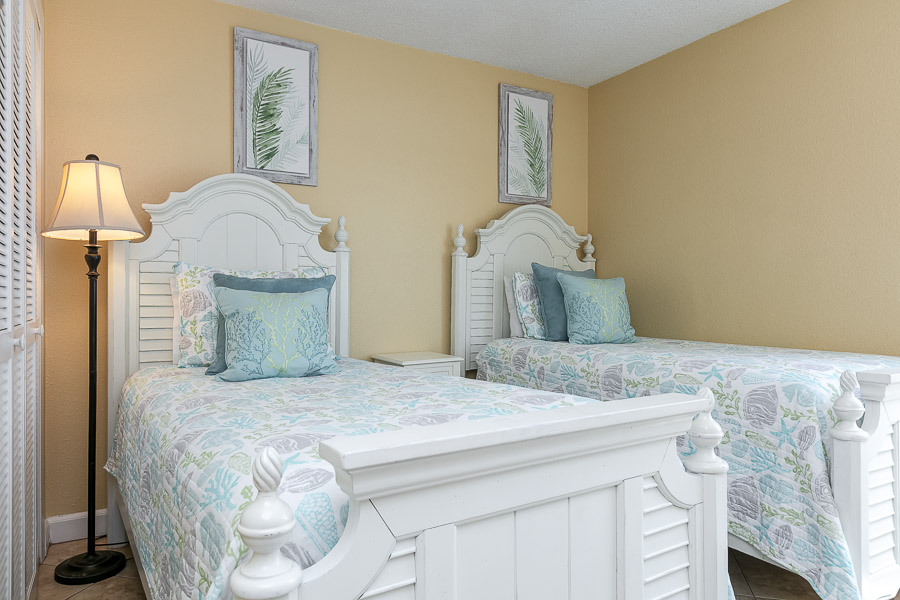 Gulf House #101 Condo rental in Gulf House Condominiums in Gulf Shores Alabama - #12