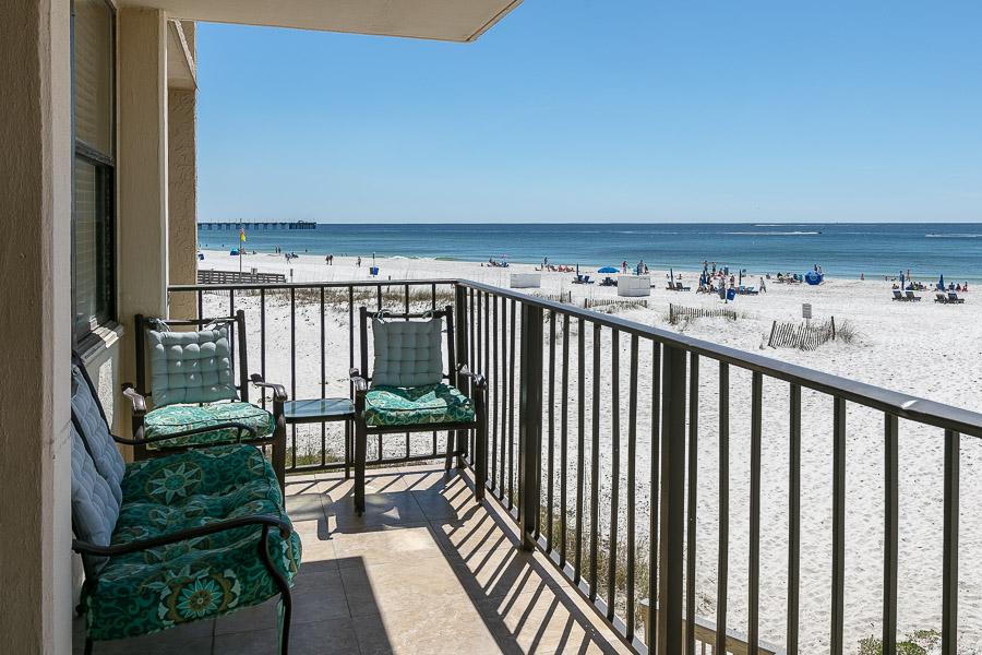 Gulf House #101 Condo rental in Gulf House Condominiums in Gulf Shores Alabama - #15