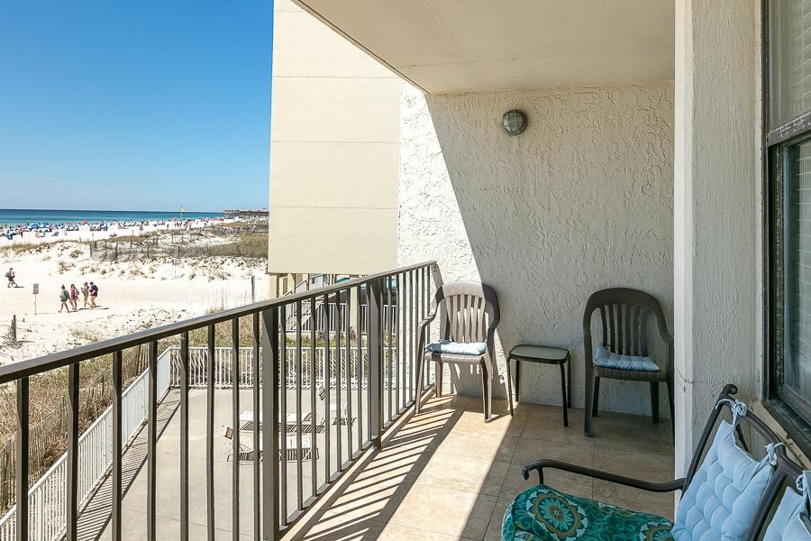Gulf House #101 Condo rental in Gulf House Condominiums in Gulf Shores Alabama - #16